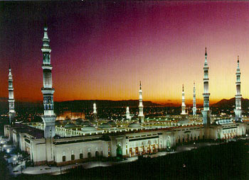 Ramzan Umrah 1st 15-Days-2012