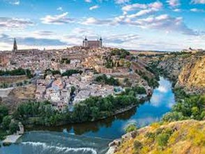Gorgeous Spain – 06 Nights & 07 Days Tour