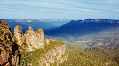 Fantastic Australia – 10 Nights & 11 Days Tour
