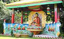 Foot Step Of Lord Buddha 5 Tour