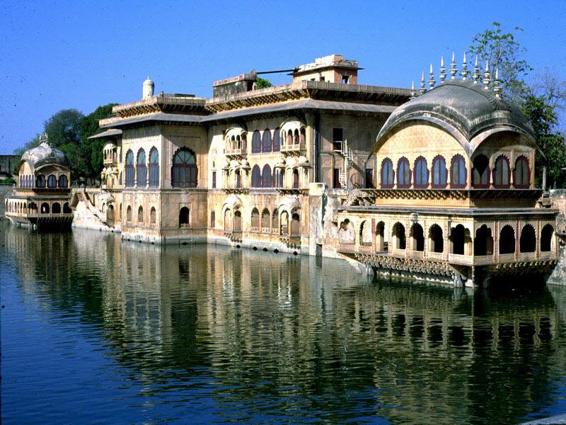 Jaipur-Bharatpur-Agra Tour