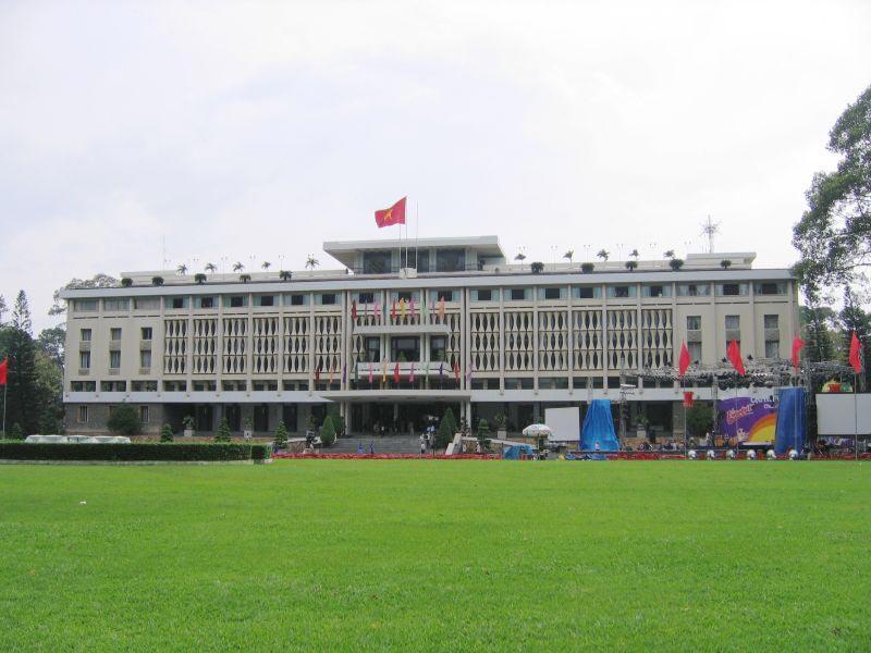 Vietnam Glimpse Tour