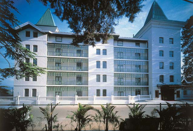 The Oberoi Cecil, Shimla Special Offer Tour