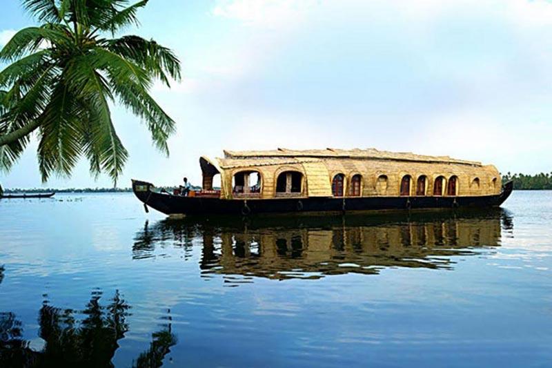 5 Nights / 6 Days Kerala