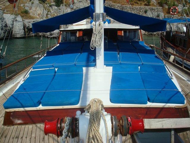 Bodrum - Gulf Of Gokova - Bodrum Tour