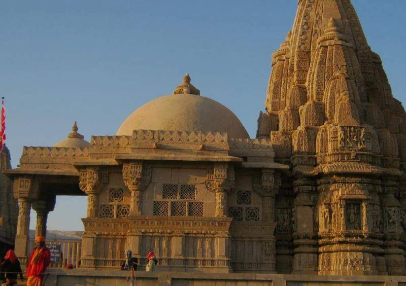 Temple Tours Of Gujarat