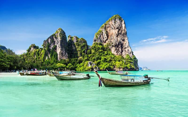 Exotic Bangkok Phuket Tour