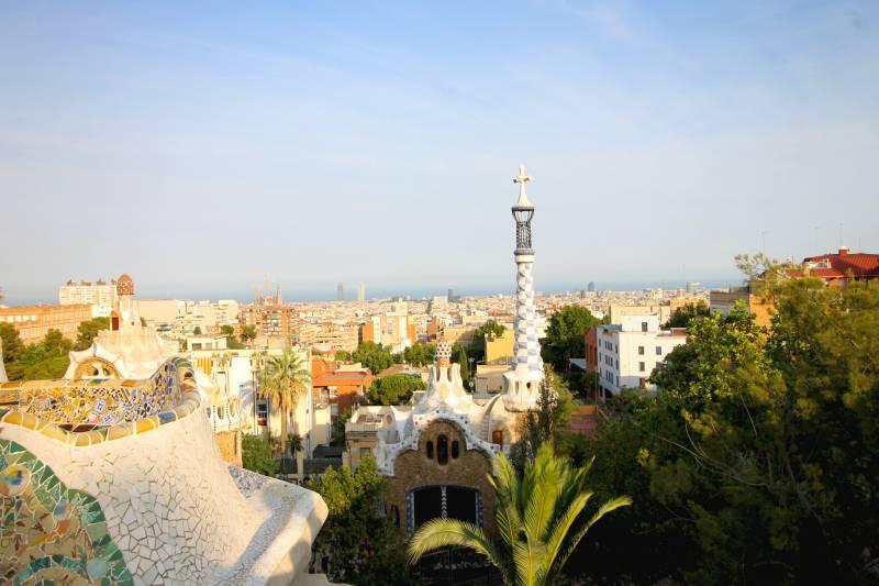 Exotic Spain Tour