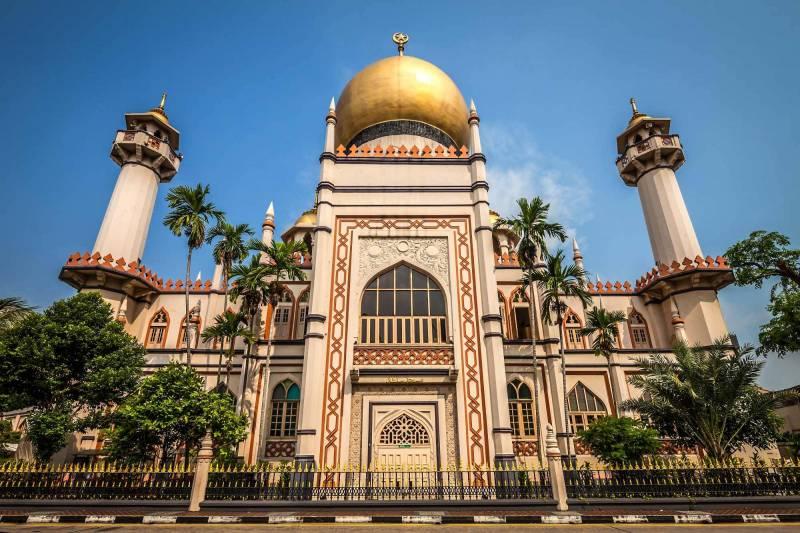 Singapore Masti Tour
