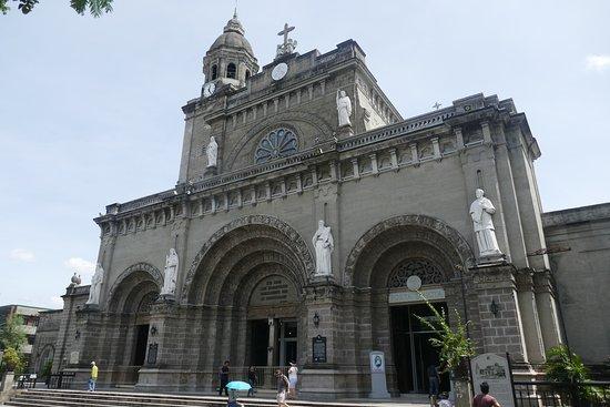 Manila – Boracay Package