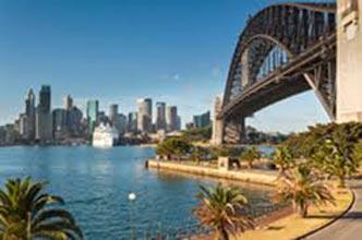 Australia Tours 12 Nights / 13 Days Sydney Adelaide Melbourne Cairns Tour