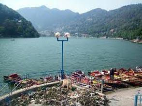 Uttarakhand Tours Nainital (2) - Kausani (2) - Corbett (2) - Haridwar (1) - Mussoorie (2)