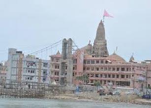 Gujarat Tours Rajkot - Dwarka - Somnath - Rajkot