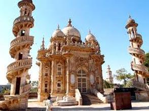 Gujarat Tours Ahmadabad - Jamnagar - Dwarka - Porbandar - Somnath - Diu - Sasangir - Junagarh