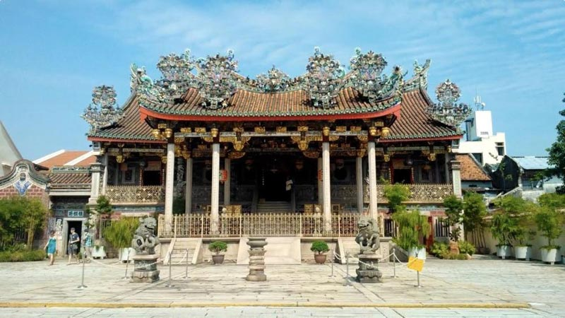4 Nights / 5 Days Langkawi Penang Tour