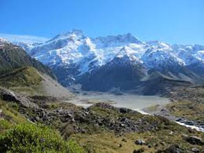 New Zealand Tours 6 Nights / 7 Days Chirstchurch Dunedin Teanau Queenstown Tour