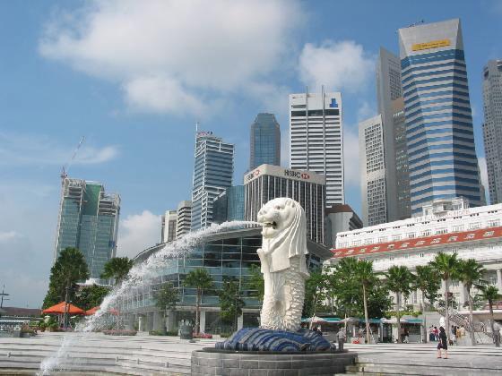 Singapore - Malaysia Super Saver Tour