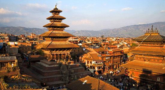 My Nepal Tour