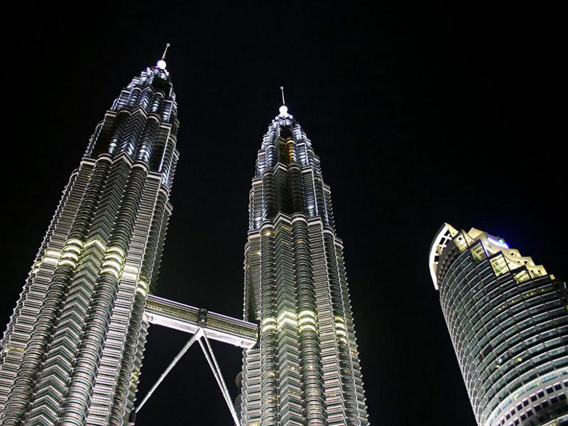 Kuala Lumpur - Cameroon Highlands Tour Package