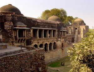 Rajasthan Budget Weekend Packages