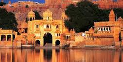 Rajasthan Fascinating Tour Package