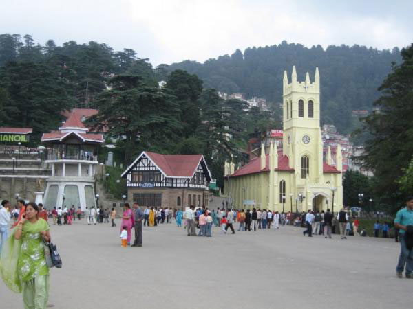 Best Of Shimla - Manali By Car Ex. Delhi Honeymoon Package