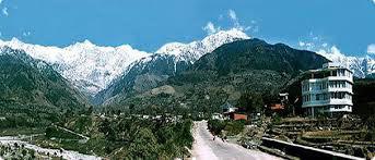 Dalhousie - Dharamsala - Palampur Package