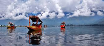 Srinagar - Gulmarg - Pahalgam - Sonmarg Tour