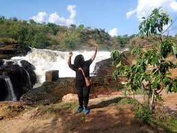 Murchison Falls Safari Uganda Tour