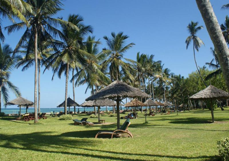 Mombasa Day Trips Package