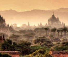 Impression Of Myanmar Tour