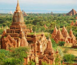 Jewels Of Myanmar Tour