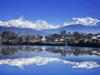 Himalayan Valley Experience Package