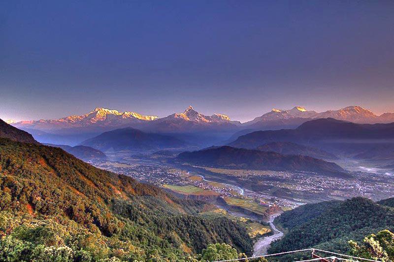 Himalayan Valley Tour