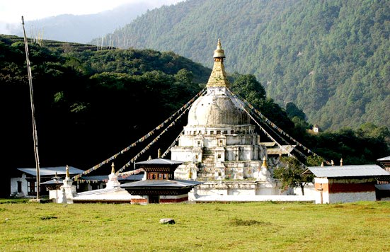 Bhutan Traditional Tour - 08 Days In Bhutan