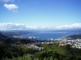 9 Day Coastal And Cultural Cruiser – The North Island Experience Tour