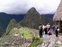 Sunrise In Machu Picchu 4 Days