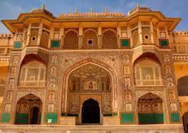09 Nights & 10 Days Delhi-Jaipur-Ranthambore-Agra-Varanasi Tour