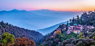 02 Nights Mussoorie - 01 Night Rishikesh - 01 Night Haridwar