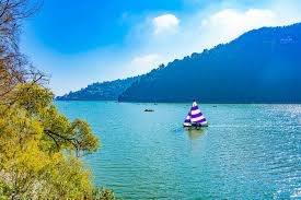 05 Nights & 06 Days Mussoorie, Corbett & Nainital Tour Package