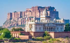 04 Nights & 05 Days Jaipur & Jodhpur Tour Package
