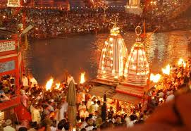 04 Nights & 05 Days Delhi Haridwar Tour Package