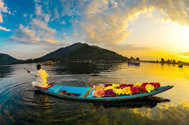 05 Nights/06 Days Katra Srinagar Tour Package