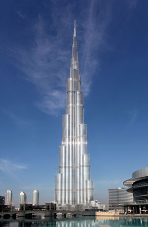 Dubai -The Shopper's Paradise Tour Package