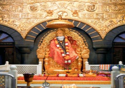 Shirdi Sai Baab - Aurangabad Tour