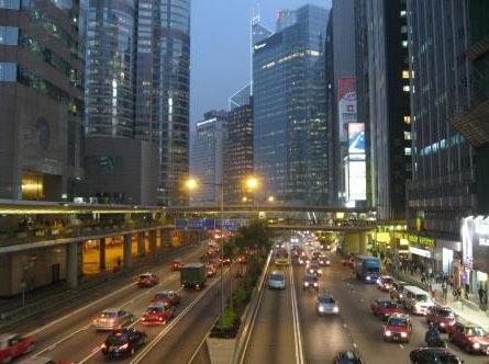 Hong Kong Experience Tour