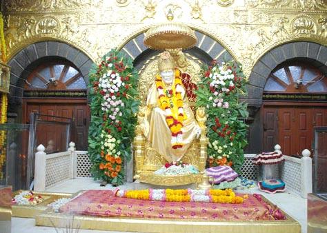 Shirdi Mahabaleshwar Tour Package