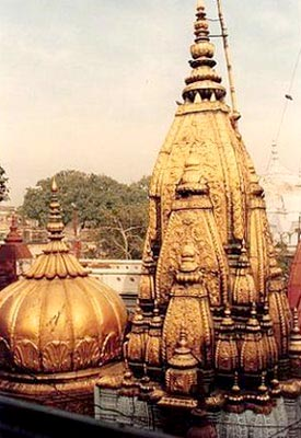 Allahabad Varanasi Tour Package From Delhi