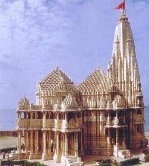 Best Of Saurashtra - Gujrat - Diu Island Package