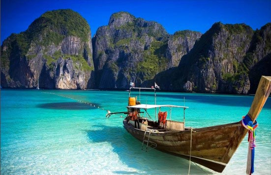 Phuket And Krabi Tour